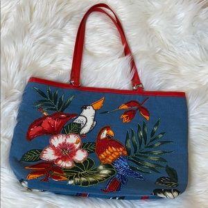Christy purse